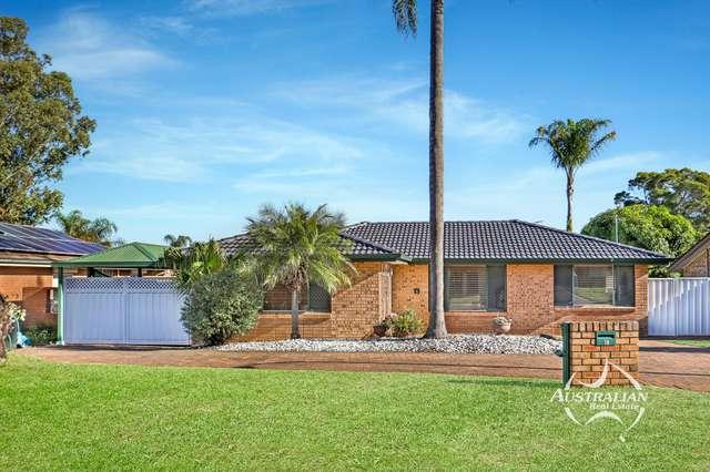 6 Olliver Crescent, St Clair NSW 2759