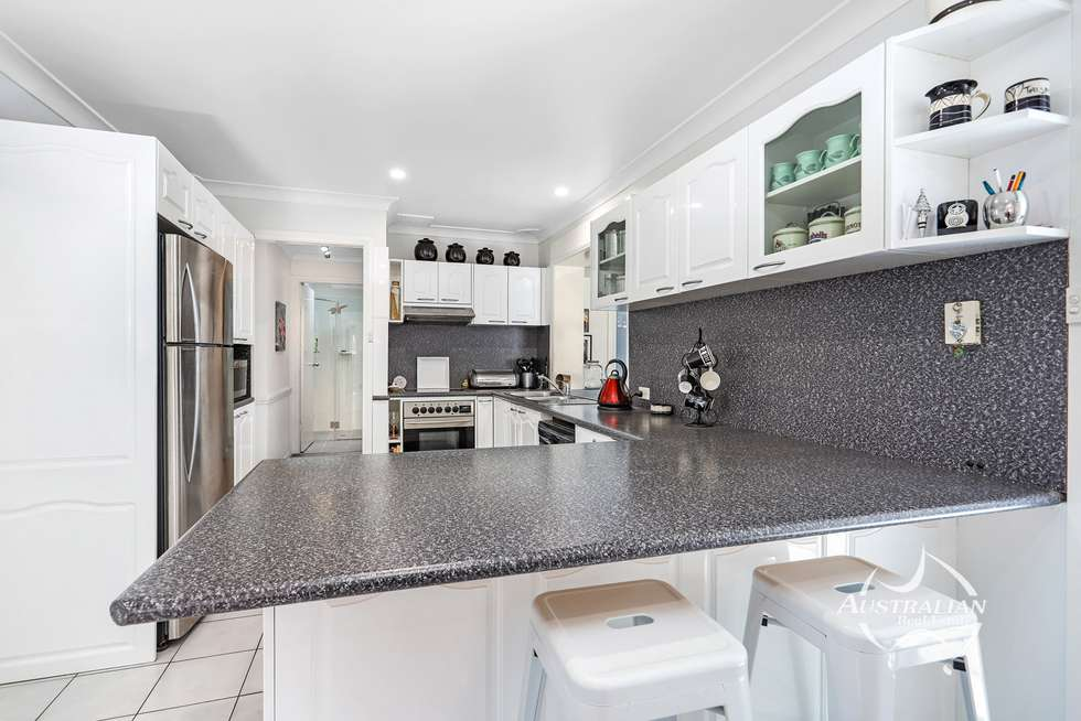 Second view of Homely house listing, 6 Olliver Crescent, St Clair NSW 2759