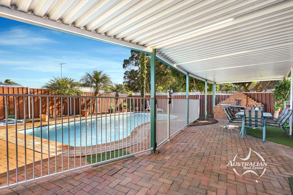 Third view of Homely house listing, 6 Olliver Crescent, St Clair NSW 2759