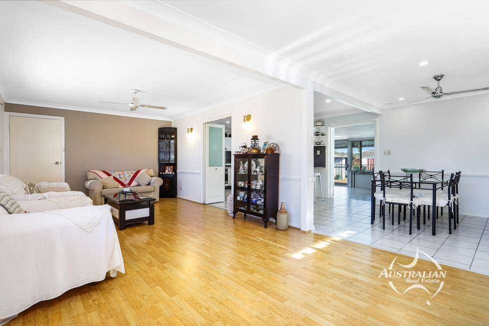 Fourth view of Homely house listing, 6 Olliver Crescent, St Clair NSW 2759