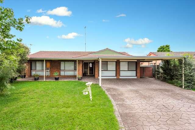 57 Horseshoe Circuit, St Clair NSW 2759