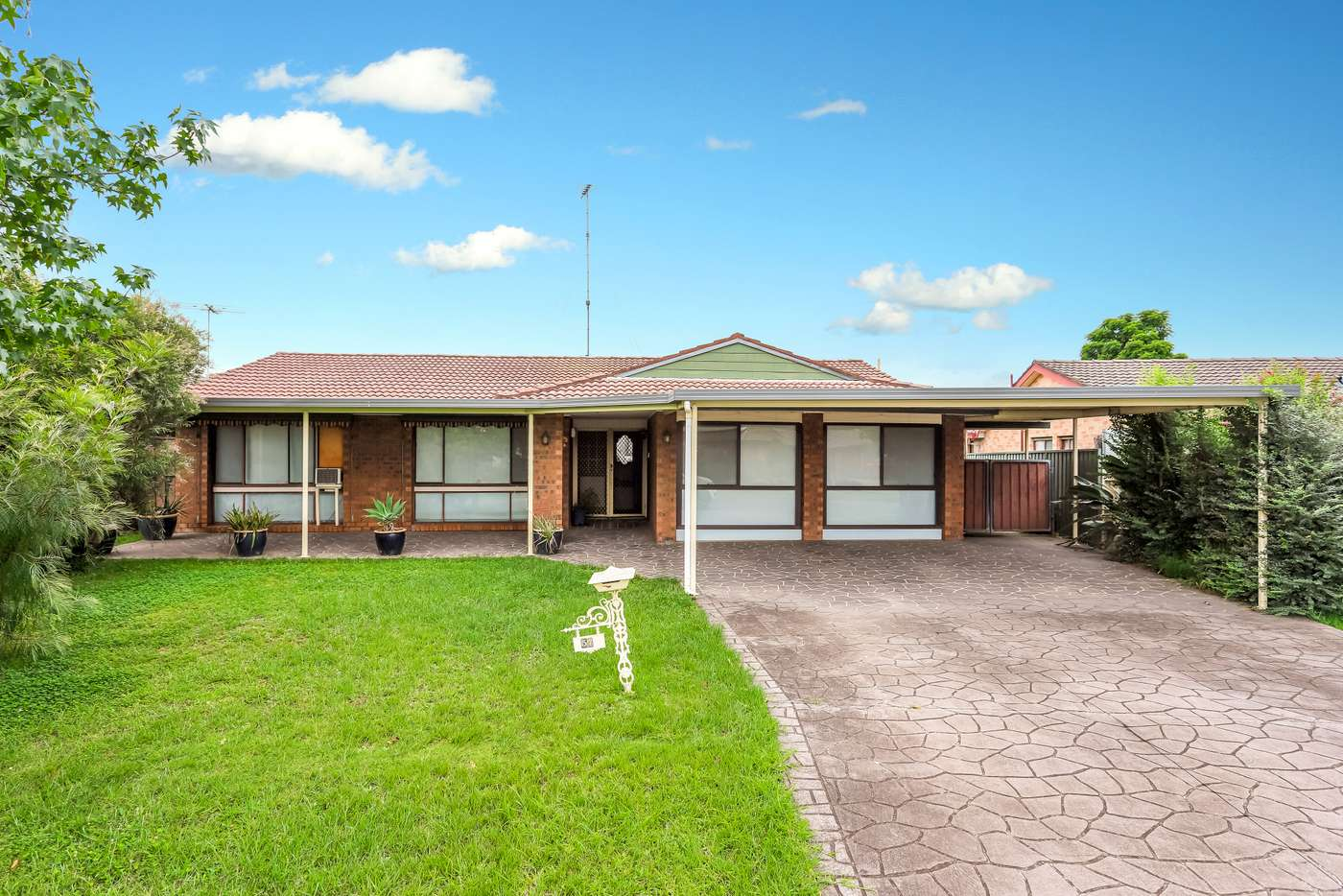 Main view of Homely house listing, 57 Horseshoe Circuit, St Clair NSW 2759