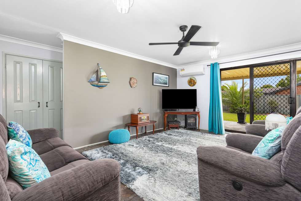 Second view of Homely house listing, 57 Horseshoe Circuit, St Clair NSW 2759