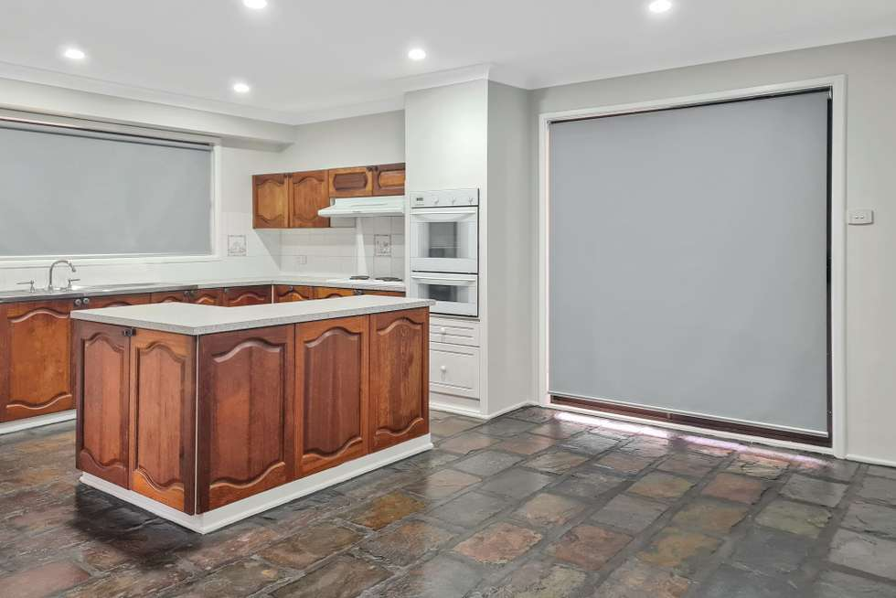 Third view of Homely house listing, 57 Horseshoe Circuit, St Clair NSW 2759