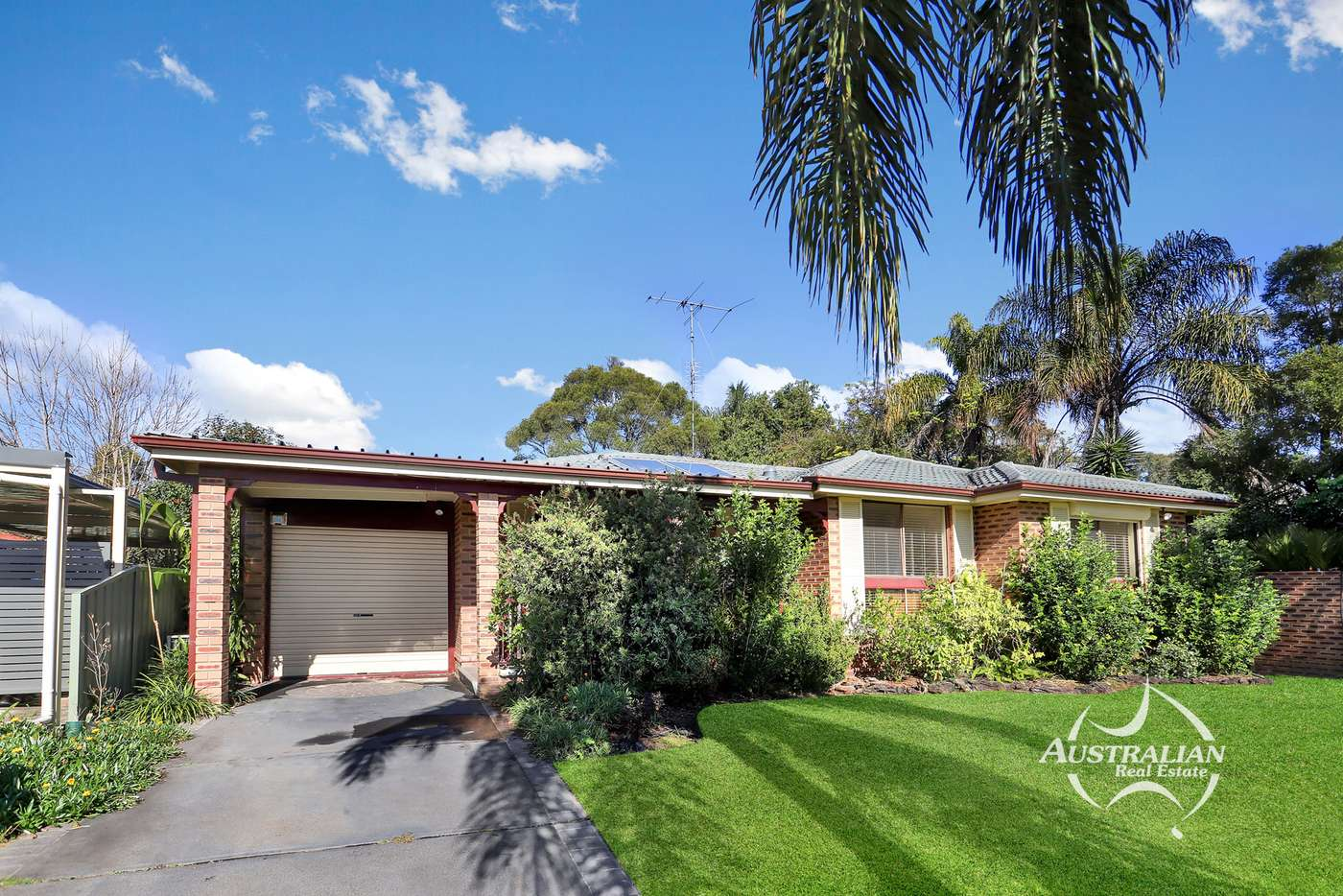 Main view of Homely house listing, 5 Daintree Glen, St Clair NSW 2759