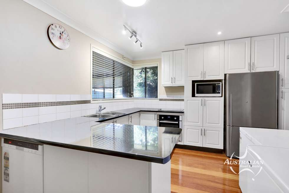 Second view of Homely house listing, 5 Daintree Glen, St Clair NSW 2759
