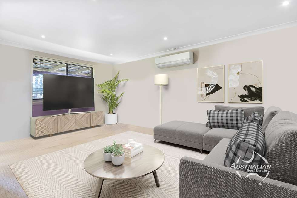 Third view of Homely house listing, 5 Daintree Glen, St Clair NSW 2759