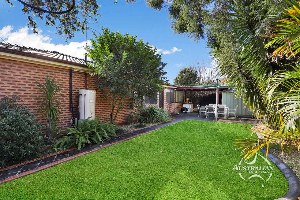 Fourth view of Homely house listing, 5 Daintree Glen, St Clair NSW 2759
