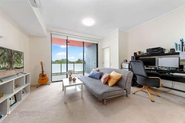 809/11 Washington Ave, Riverwood NSW 2210
