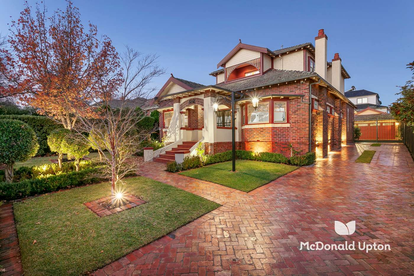 Main view of Homely house listing, 12 Madel Avenue, Strathmore VIC 3041