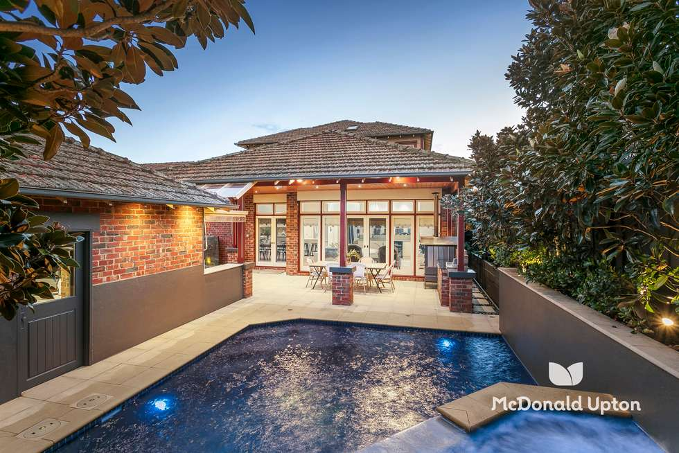 Second view of Homely house listing, 12 Madel Avenue, Strathmore VIC 3041