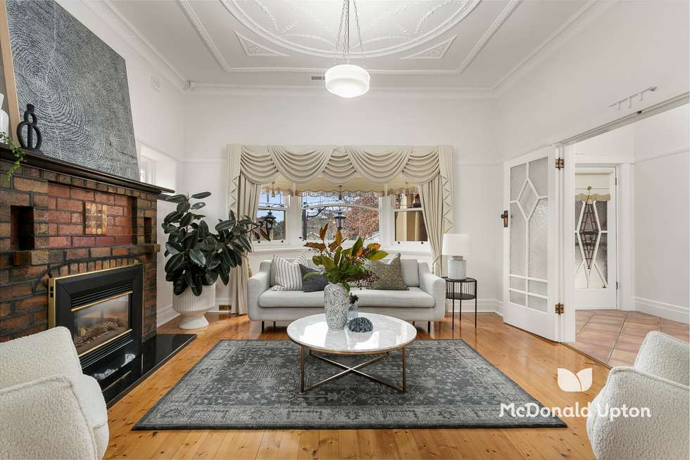Third view of Homely house listing, 12 Madel Avenue, Strathmore VIC 3041