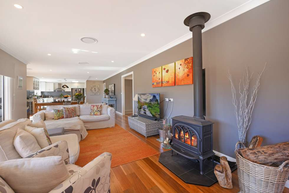 Second view of Homely acreageSemiRural listing, 39 Haven Way, Little Hartley NSW 2790