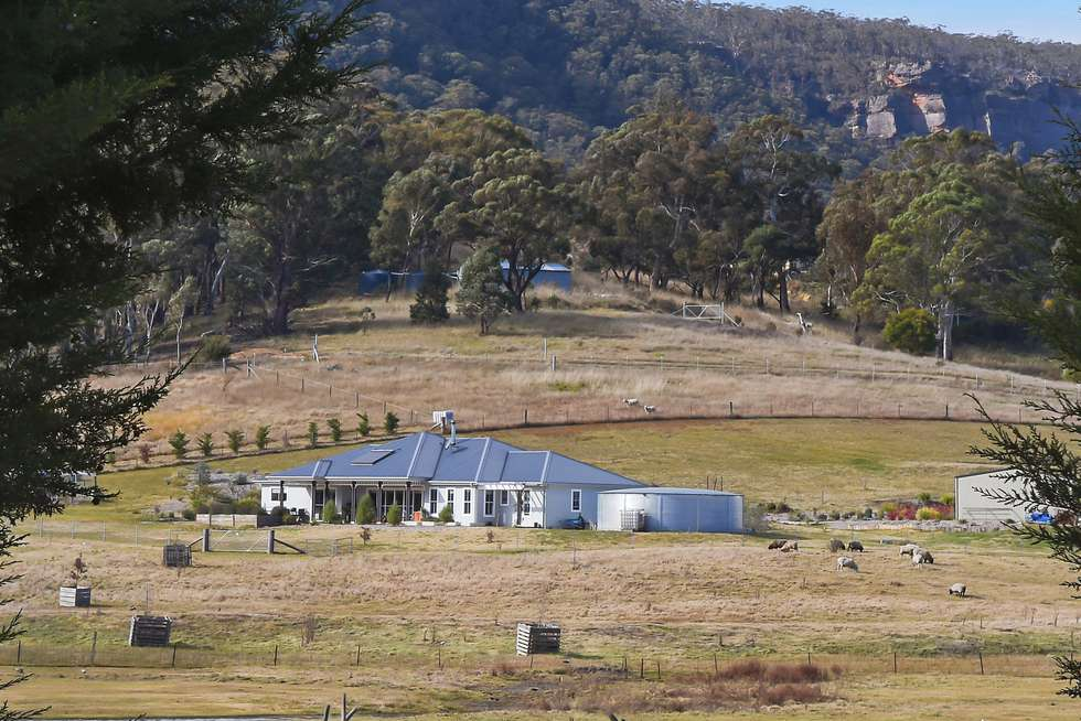 Third view of Homely acreageSemiRural listing, 39 Haven Way, Little Hartley NSW 2790