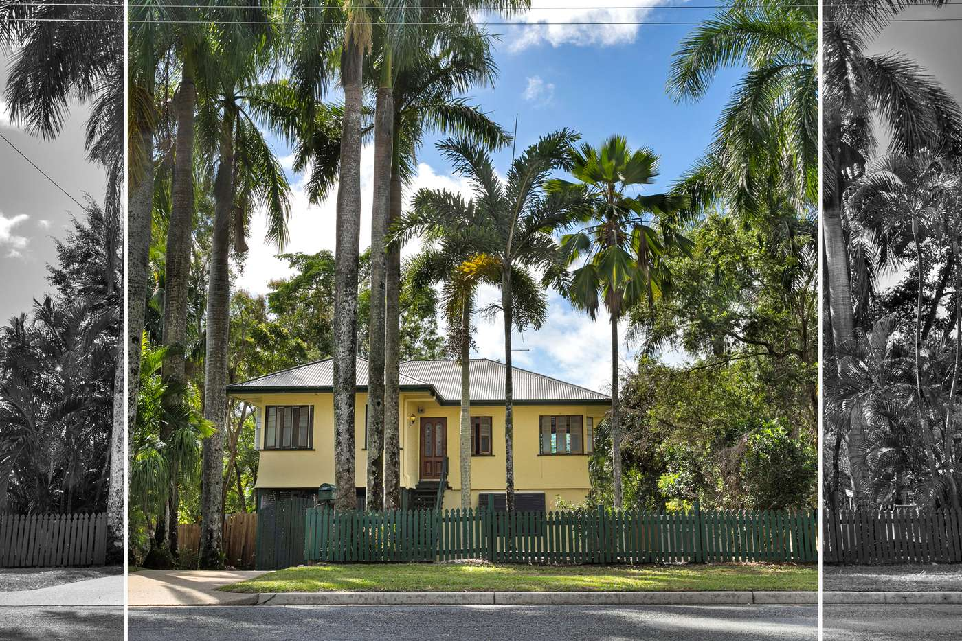 Main view of Homely house listing, 82 Little Street, Manunda QLD 4870