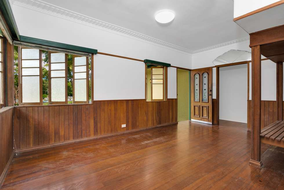 Second view of Homely house listing, 82 Little Street, Manunda QLD 4870