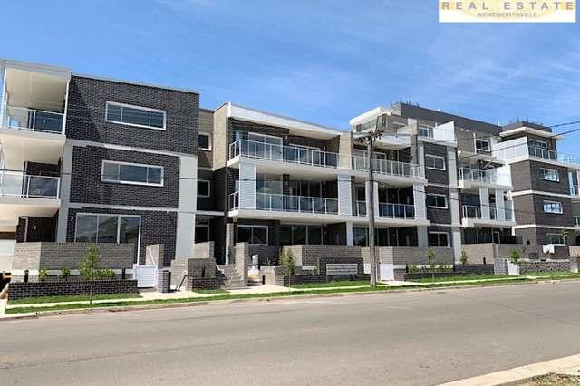 G10/89 -93 Wentworth Ave, Wentworthville NSW 2145