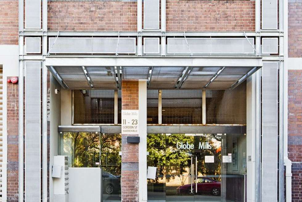 Second view of Homely apartment listing, 325/11-23 Gordon Street, Marrickville NSW 2204
