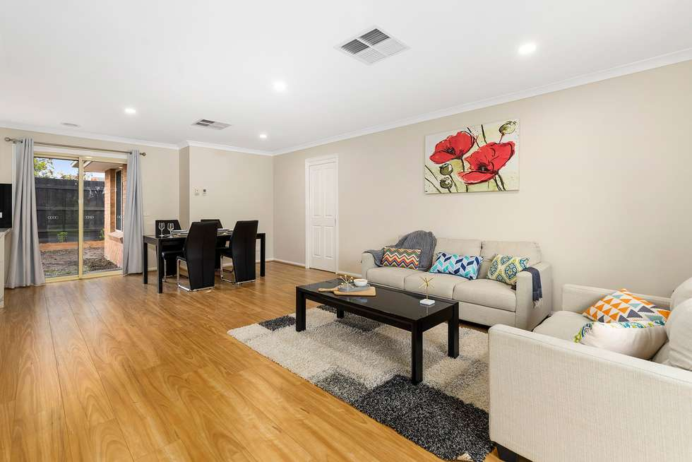 Second view of Homely house listing, 216 Dandelion Drive, Rowville VIC 3178