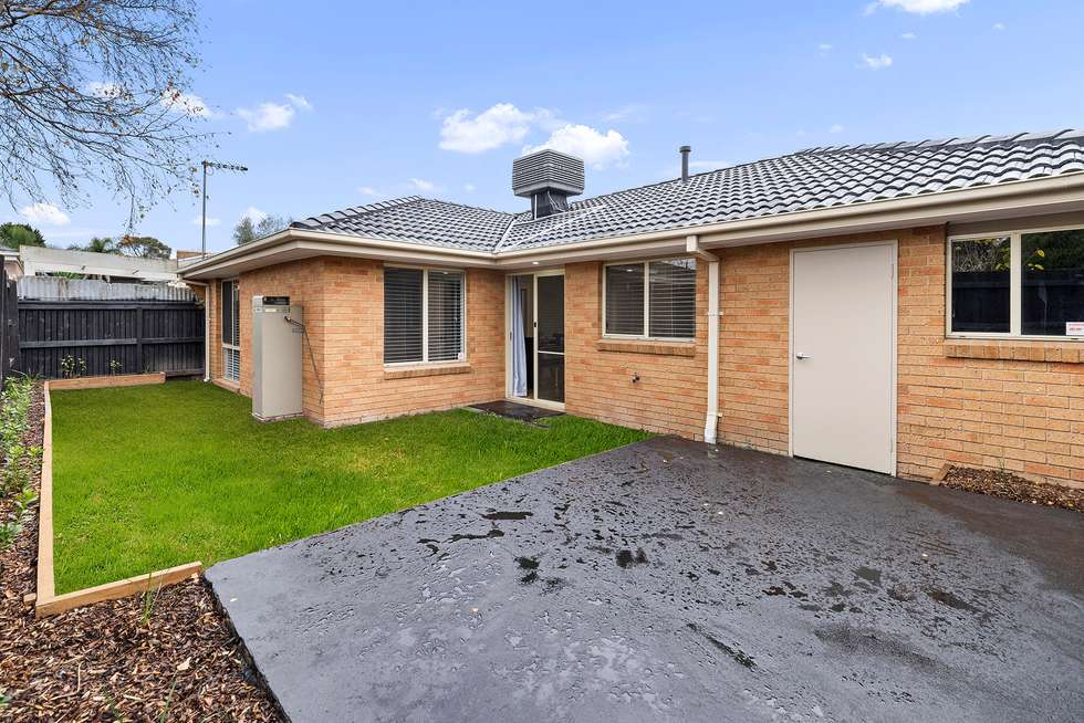 Third view of Homely house listing, 216 Dandelion Drive, Rowville VIC 3178