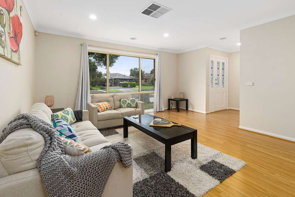 Fourth view of Homely house listing, 216 Dandelion Drive, Rowville VIC 3178