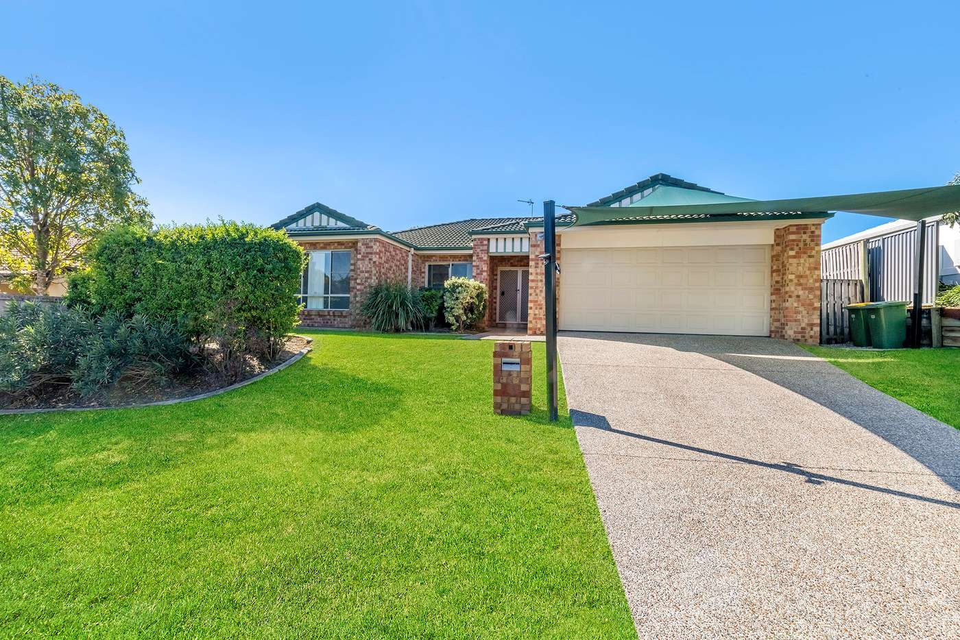 Main view of Homely house listing, 4 Cordata Court, Robina QLD 4226