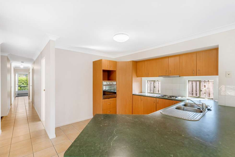 Second view of Homely house listing, 4 Cordata Court, Robina QLD 4226