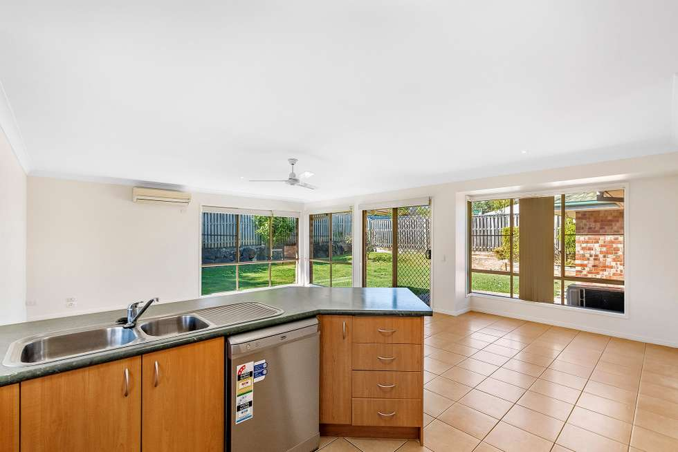 Third view of Homely house listing, 4 Cordata Court, Robina QLD 4226
