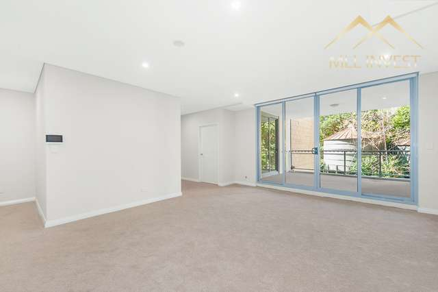 110/1-7 Thallon Street, Carlingford NSW 2118