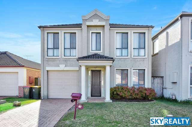 7A Canyon Drive, Stanhope Gardens NSW 2768