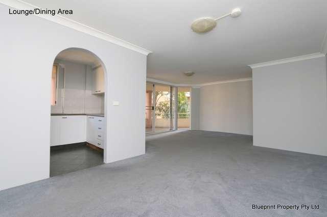 8/5-7 Campbell Street, Parramatta NSW 2150