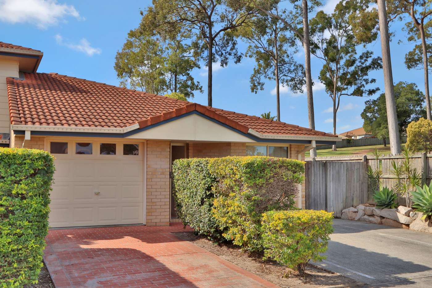 Main view of Homely unit listing, 136/14 Everest Street, Warner QLD 4500