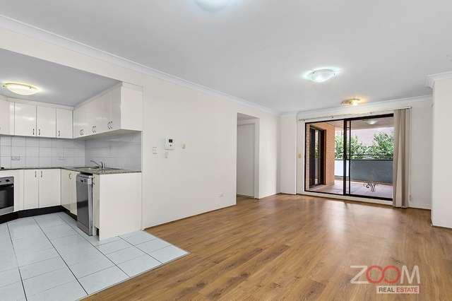 18/35 Belmore Street, Burwood NSW 2134