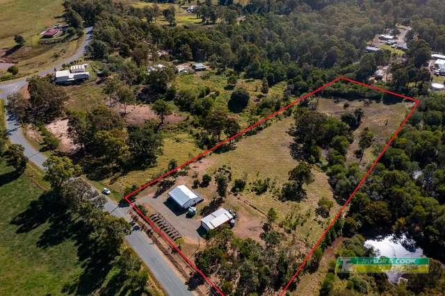 14-22 Barnes Road, Cedar Vale QLD 4285