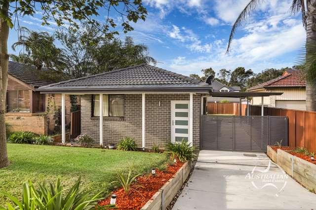12a Kipling Drive, Colyton NSW 2760