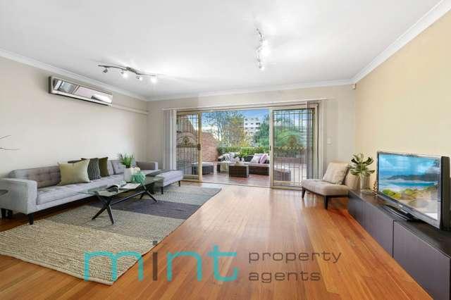 4/11 Downes Street, Belfield NSW 2191