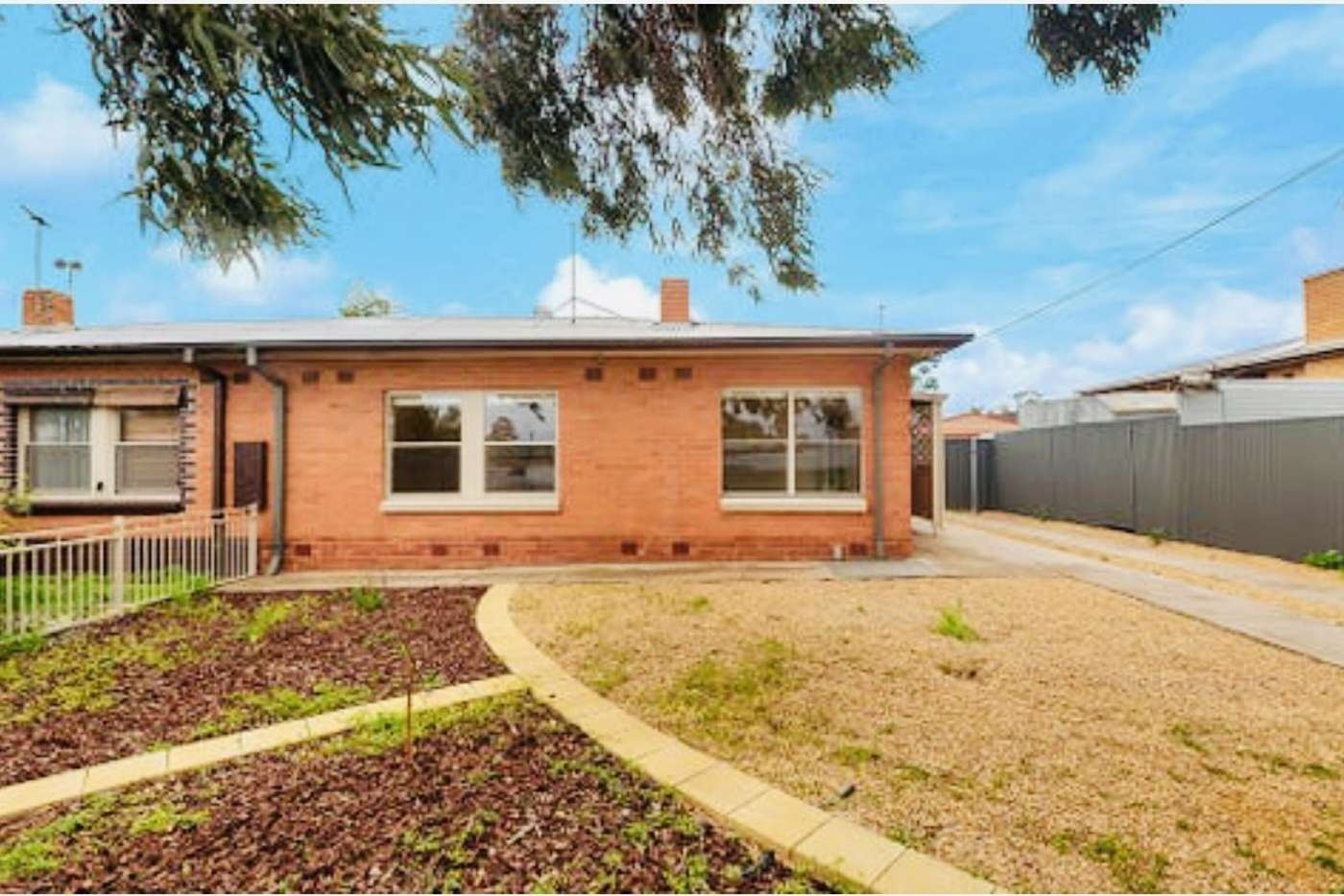 Main view of Homely semiDetached listing, 16 Melbury Street, Davoren Park SA 5113