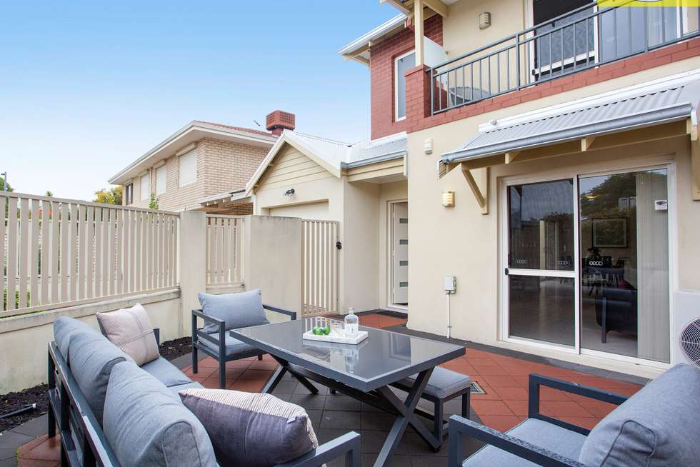 Second view of Homely house listing, 1/12 Mackie St, Victoria Park WA 6100