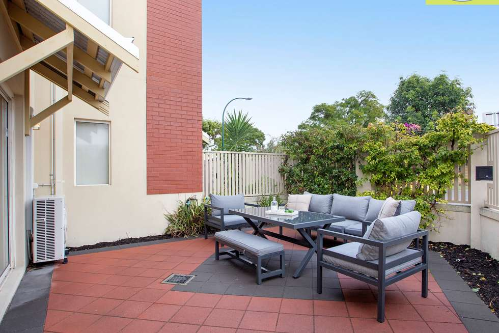 Third view of Homely house listing, 1/12 Mackie St, Victoria Park WA 6100