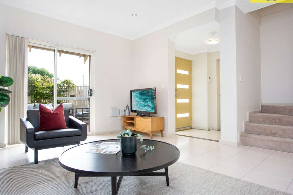 Fifth view of Homely house listing, 1/12 Mackie St, Victoria Park WA 6100