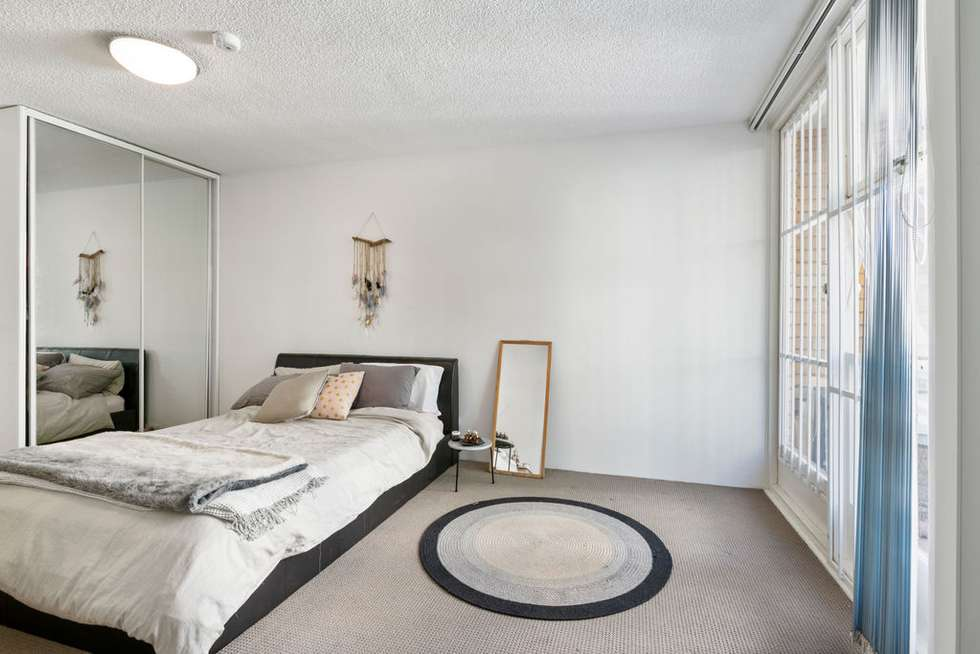 Third view of Homely studio listing, 15/54A Hopewell Street, Paddington NSW 2021