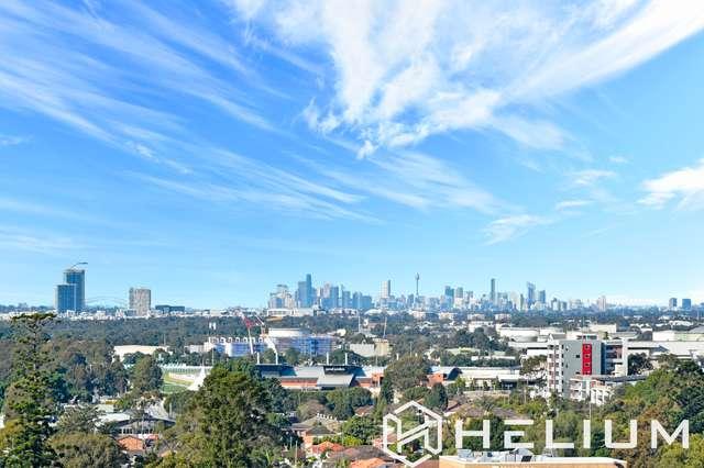12XX/23 Hassall Street, Parramatta NSW 2150