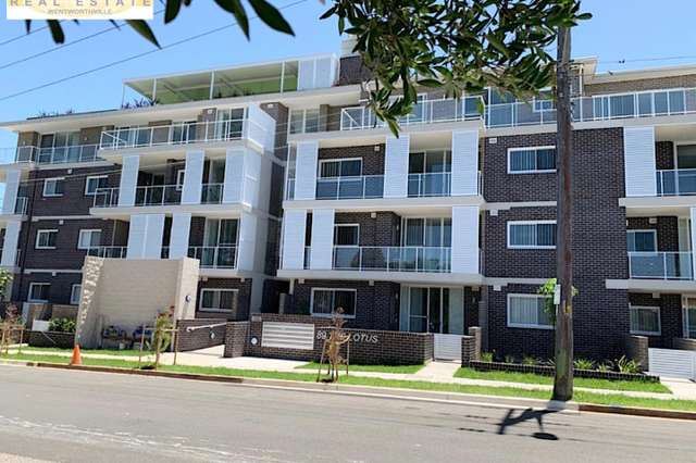 303/89-93 Wentworth Ave, Wentworthville NSW 2145