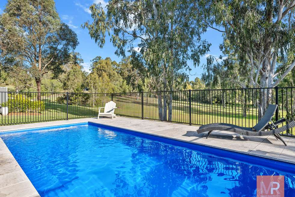Second view of Homely house listing, 24 Peta Court, Cedar Vale QLD 4285