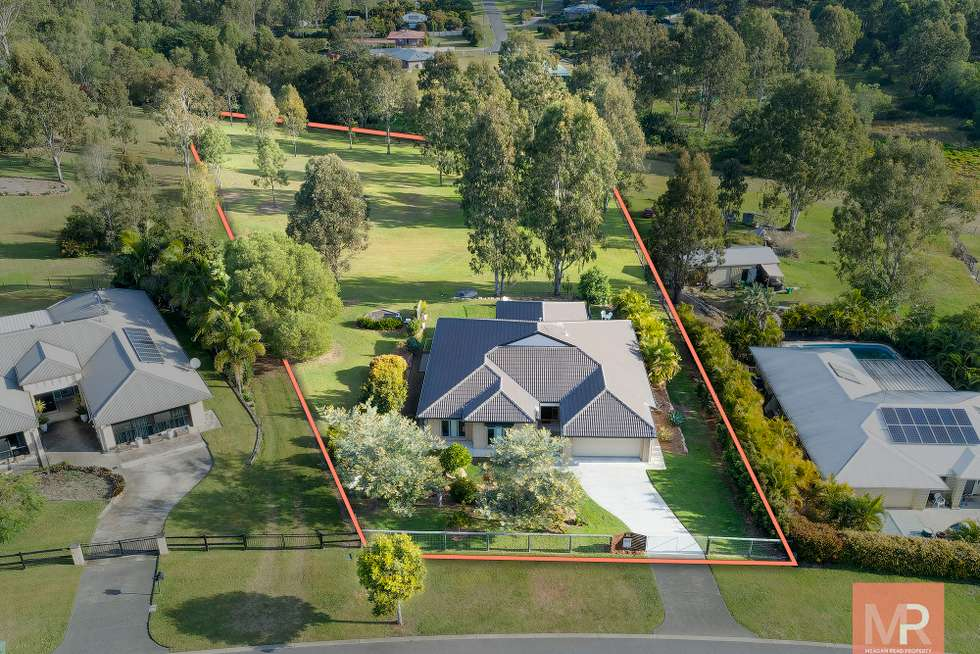 Fourth view of Homely house listing, 24 Peta Court, Cedar Vale QLD 4285