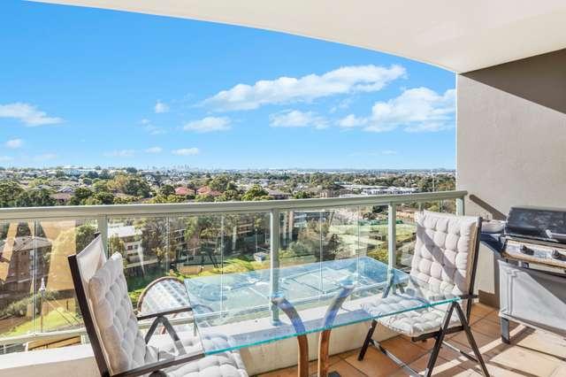 1203/3 Rockdale Plaza Drive, Rockdale NSW 2216