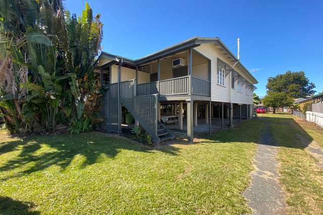 2/1 Gibson Street, West Mackay QLD 4740