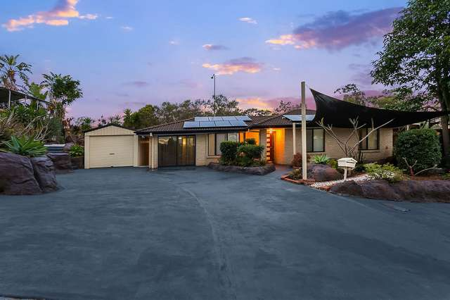 16 Bloodwood Place, Redbank QLD 4301