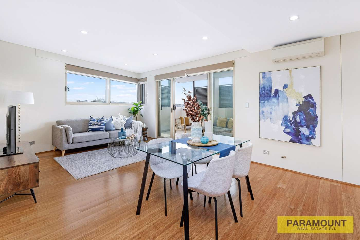 Main view of Homely unit listing, 5/226 Rocky Point Road, Ramsgate NSW 2217