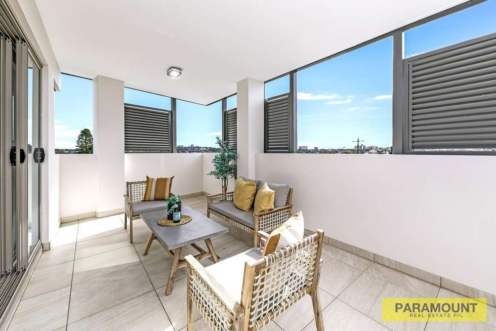 Second view of Homely unit listing, 5/226 Rocky Point Road, Ramsgate NSW 2217
